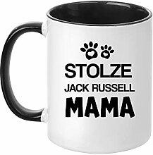 TassenTicker® - ''Stolze Jack Russell