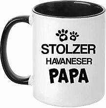 TassenTicker® - ''Stolzer Havaneser