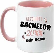 TassenTicker - Tasse zum Bachelor 20XX -