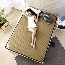 Tatami matratze dicker faltbare schlafsack matten-B 90x200cm(35x79inch)