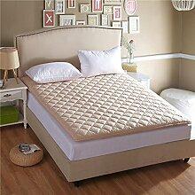 Tatami-matten,matratze matratze student,schlafsaal,etagenbett,verdicken sie,weiche matratze-B 180x200cm(71x79inch)