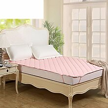 Tatami-matten,matratze matratze student,schlafsaal,etagenbett,weiche matratze-D 150x200cm(59x79inch)