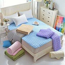 Tatami-matten,matratze matratze student,schlafsaal,etagenbett,verdicken sie,weiche matratze-B 150x200cm(59x79inch)