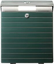 Tatay 0043004 - Briefkasten, grün