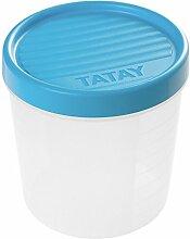 Tatay Frischhaltedose, Vakuum, 1 Liter
