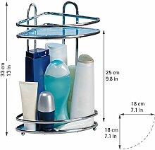 eckregal dusche g nstig online kaufen lionshome. Black Bedroom Furniture Sets. Home Design Ideas