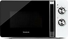 Taurus Fastwave Mikrowelle 20, 20 l, 700 W, 6