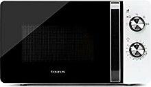 Taurus Mikrowelle Fastwave 20, 20 l, 700 W, 6