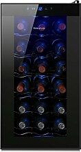 Taurus PTWC Weinregal 18 botellas Schwarz