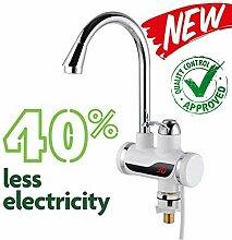 Tavalax Schnelle Elektrische Warmwasserbereiter &