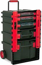 TAYG 159008 Trail-Box Nr.59 PRO Werkzeugtrolley