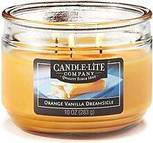 TAYIBO Duftkerzen Geschenk,Aromatherapie-Kerze,