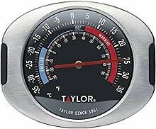 Taylor Pro, Kühl- und Gefrierschrankthermometer,