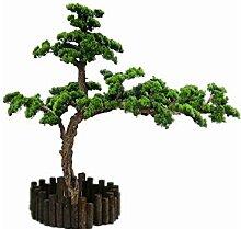 TBUDAR Artificial Tree Künstliche Simulation