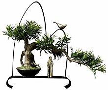 TBUDAR Artificial Tree Neue Chinesische Simulation