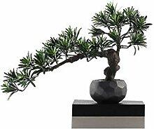 TBUDAR Artificial Tree Neue chinesische Zen