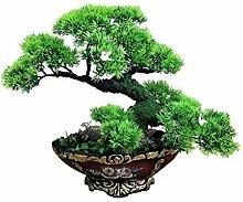 TBUDAR Artificial Tree Simulation Baum Podocarpus