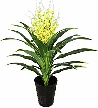 TBUDAR Artificial Tree Tanzende Orchidee