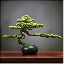 TBUDAR Artificial Tree Yingbin Kiefer Simulation