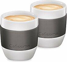 Tchibo Cafissimo Becher oder Tassen aus Porzellan