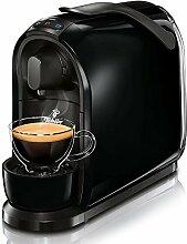 Tchibo Cafissimo Pure Kapselmaschine (für Kaffee,