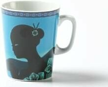 Tchibo Sammeltasse Kaffeetasse Kaffeebecher Tasse