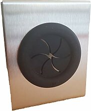 Tchibo TCM 2 x Geschirrtuchhalter Handtuchhalter