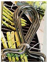 Tchibo TCM 4 Gemüsespieße Grillspieße Grillen