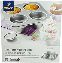 Tchibo TCM Mini Torten Backform Springform