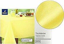 Tchibo TCM Tischdecke Tafeldecke wasserabweisend