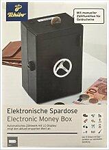 TCM Tchibo Sparschwein TRESOR mit elektronischem
