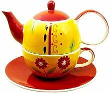 Tea-For-One Set Danja