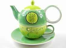 Tea-For-One Set Goa