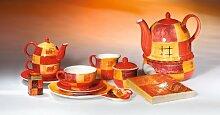 Tea-For-One Set Patricia
