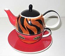 Tea-for-One Set Sarabi