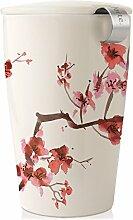 Tea forté 3910255 Kati Cup Keramikbecher