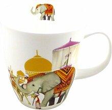 Tea Logic Tasse Mahal 320ml