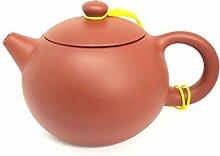 Tea Soul Zisha 300 ml, typische chinesische