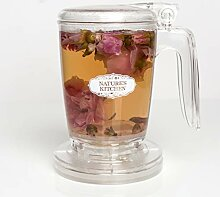 Tea steeper Tee-Ei Teekanne 15.2 oz 450ml leicht