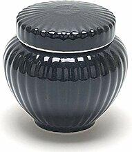 Teacera Gewürzdose mit Deckel, Keramik, 445 ml
