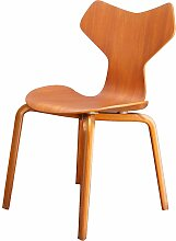 Teak Grand Prix Stuhl von Arne Jacobsen für Fritz