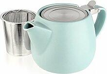 TealyraKleine Teekanne aus Porzellan, Modell