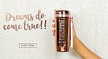 Teami Teebecher mit Infuser | 100% BPA frei