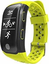TechCode Fitness Activity Tracker, Fitness Smart