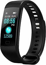 TechCode Fitness Tracker, Smart Armband Farbe