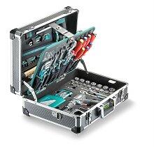 technocraft Professional Alu-Werkzeugkoffer PRO