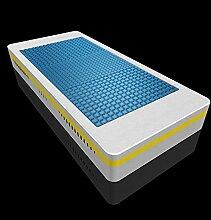 Technogel Estasi Gelmatratze 90x200 sof