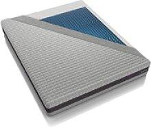 Technogel Gelmatratze ESTASI 90x200 cm
