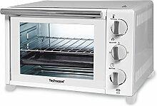 Techwood TFO-231Elektro-Ofen, 23Liter