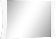Tecnos Spiegel Arco B/H/T: 101 cm x 60 2 weiß